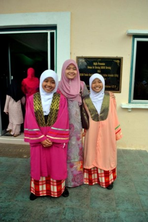 girls muslim