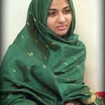girl looking very simple 150x150 Punjab University Lahore Girls Picture
