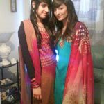 two sisters 150x150 Punjab University Lahore Girls Picture