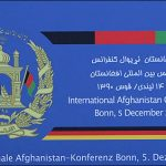Pakistan, Iran bear 'burden' of Afghan refugees Bonn conference