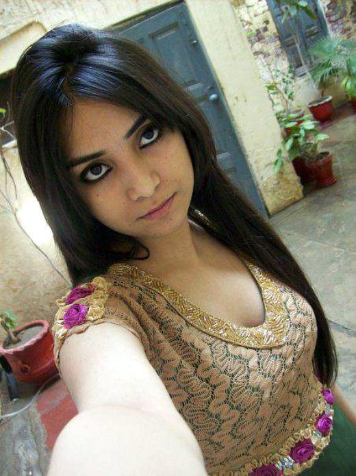 Lahore home girl student