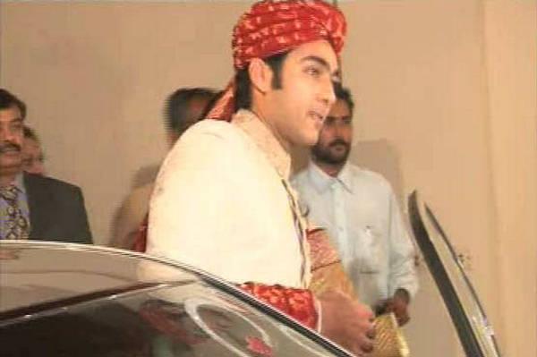 Wedding with Faha Makhdum
