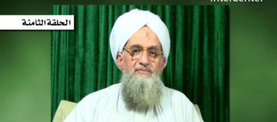Al Qaeda says it is holding US hostage in Pakistan