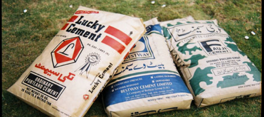 Cement price seen unchanged in winter
