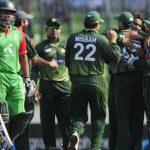 Afridi stars as Pakistan overcome Bangladesh