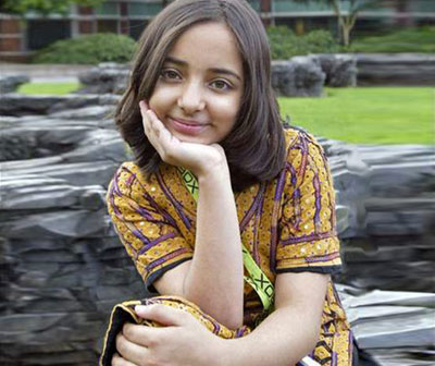 Arfa Karim world,s youngest Microsoft Certified Professional has died