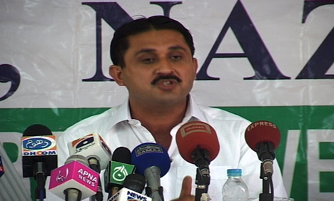 Jamshed dasti resigns From PPPP and National Assembly