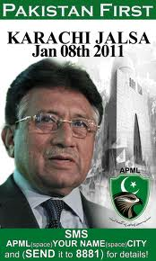 Pervez Musharraf announces he will return to Pakistan