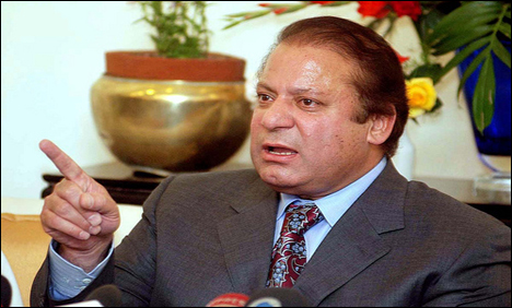 Only PML (N) Will be bring resolution Nawaz Sharif