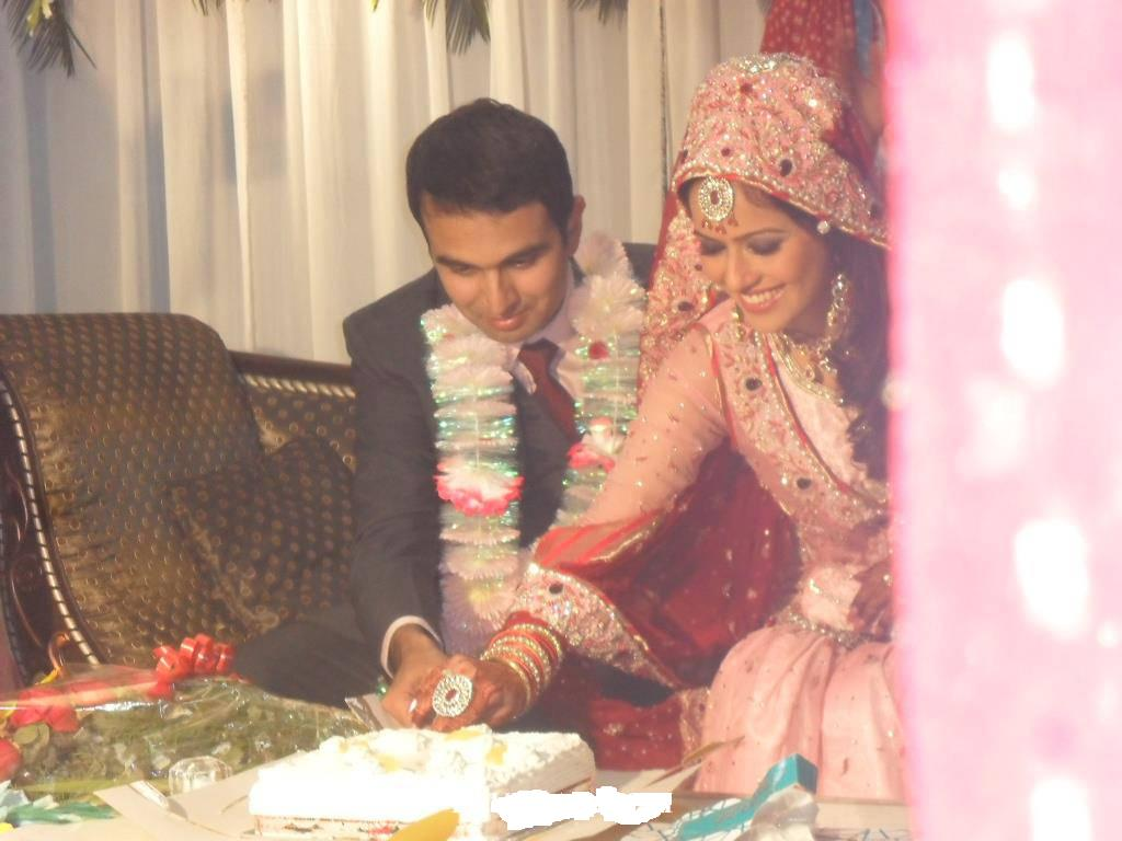 Ayesha Bakhsh Marriage Ceremony ayesha bakhsh married