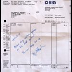Bank Account Opening Requisition Letter Format