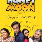Honey Moon Drama by Express Entertainment Channel