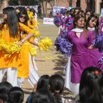 Sports day in kinnaird college for women 150x150 Annual Sports Day of LCWU Lahore College For Women University