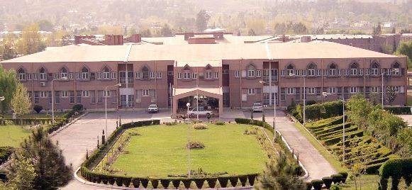 Prospectus of Khyber Pakhtunkhwa Medical/Dental Colleges