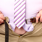 health problems caused by fat
