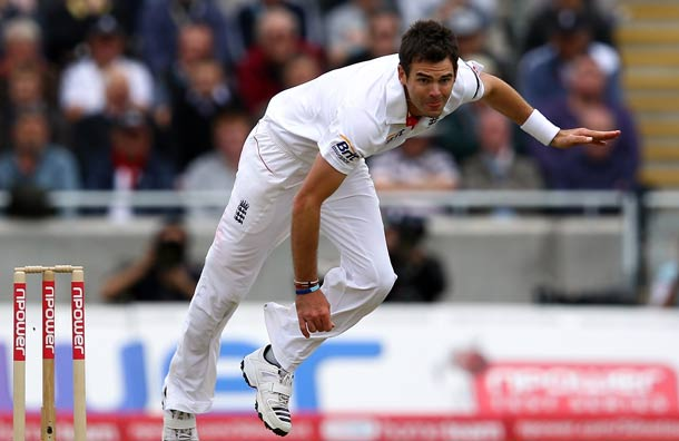 james anderson pakistan vs england 2012 update 3rd test Match