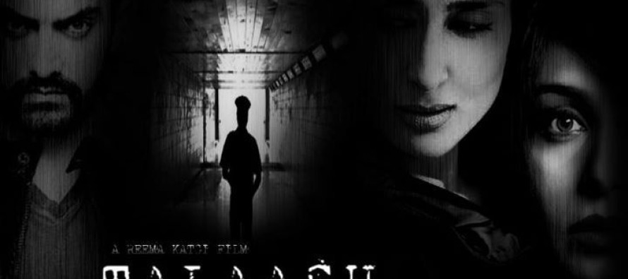 talaash movie aamir khan Ijazat Song