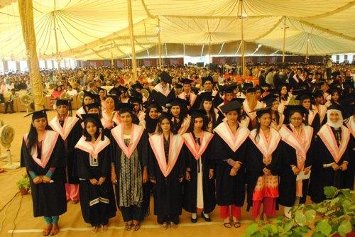 university of karachi.