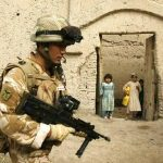 6 UK soldiers missing feared dead in Afghanistan