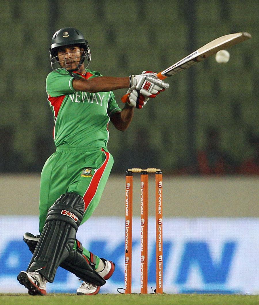 Bangladesh defeat Sri Lanka Asia Cup