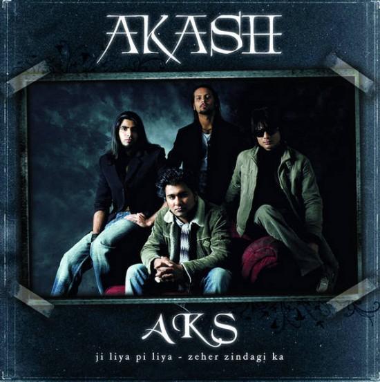 Koi Tou Ho Akash Official Music Video