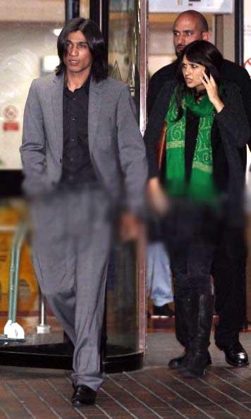Mohammad amir and sajida lawyer