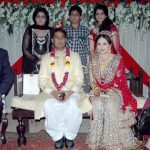 Saira Ahsan Married With Shakir Ahmed 150x150 Ayesha Bakhsh Marriage Ceremoney