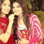 Sara Chaudhry And Sataesh Khan 150x150 Saba Qamar Getting Married After Eid