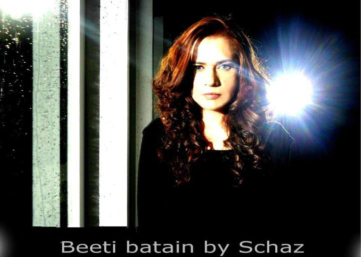 Beeti Batain Song by Schaz