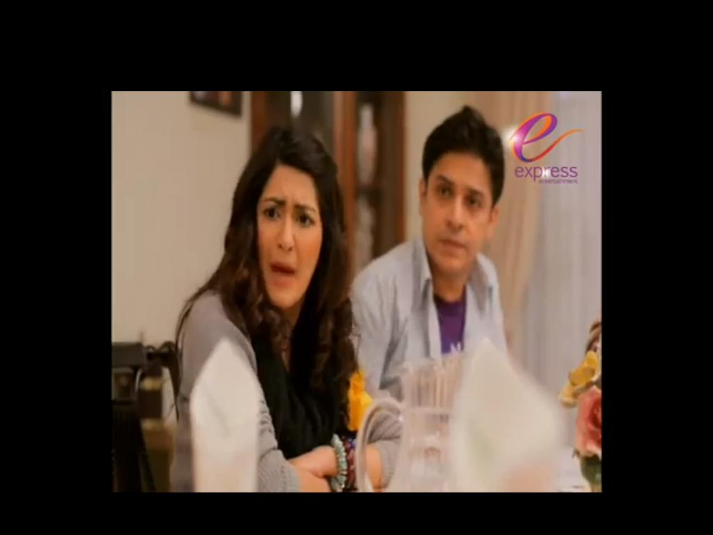Akhri Joint Family Drama