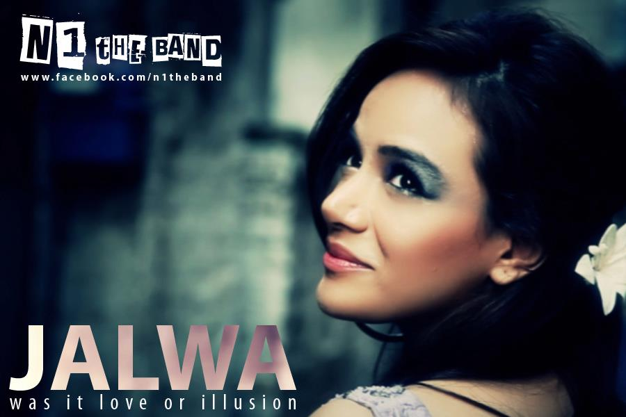 N1 JALWA Official Video N1   JALWA Official Video