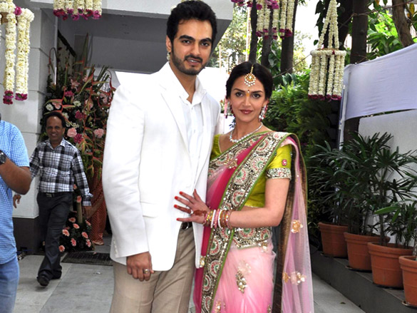 Watch Esha Deol to MARRY on 29TH June 2012