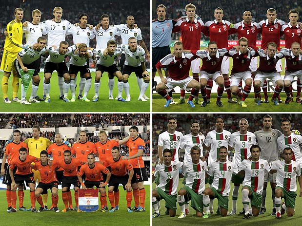 Match Schedule for Euro Cup Foot Ball 2012 Match Schedule for Euro Cup Football 2012