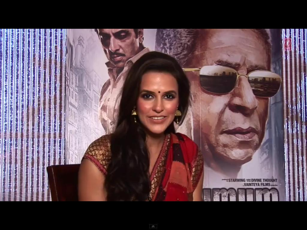 Maximum Movie Stars Sonu Sood, Neha Dhupia Message