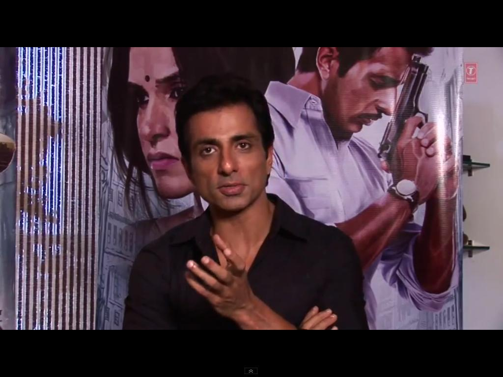 In conversation with Maximum Starcast Sonu Sood, Neha Dhupia