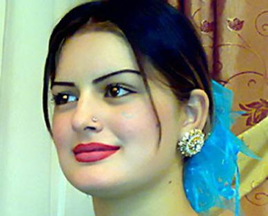Pashto Singer ghazala javed killed with her father in peshawar