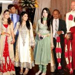 meera sister aqsa rubab marriage ceremony 150x150 Ayesha Bakhsh Marriage Ceremoney