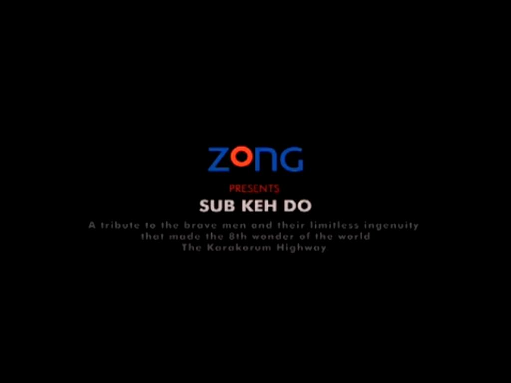 ZoNG 4th Anniversary Song 2012