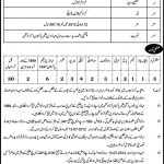 Lady Police Constable Jobs In Azad Kashmir