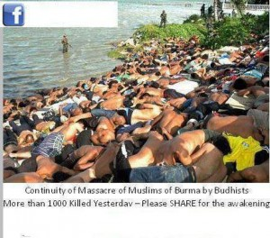 killed burma 300x264 Muslims are killing in burma | Myanmar | Whole Media is Silent