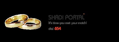 shadiPortal