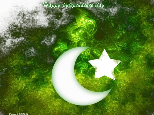 14 August independence day of Pakistan 2012