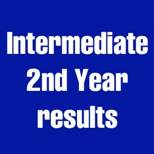 2nd year results inter Bise Sargodha Board Intermediate Part 1 11 Class Result 2012