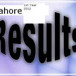 Bise Lahore Board FA FSC 1st Year Result 2012 150x150 9th Class Result of Lahore Board 2012