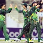 Happy Pakistan Cricket Team 150x150 Under 19 Cricket Match Pakistan Vs England