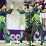 Happy Pakistan Cricket Team 150x150 Pakistan vs Australia Cricket Match Schedule 2014 Announced