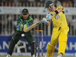 Pakistan Vs Australia Second ODI Match Online Live Streaming