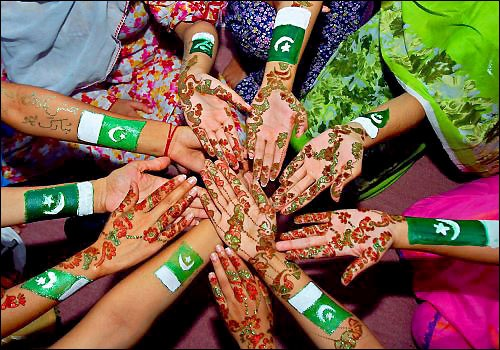 promise of pakistan 2012