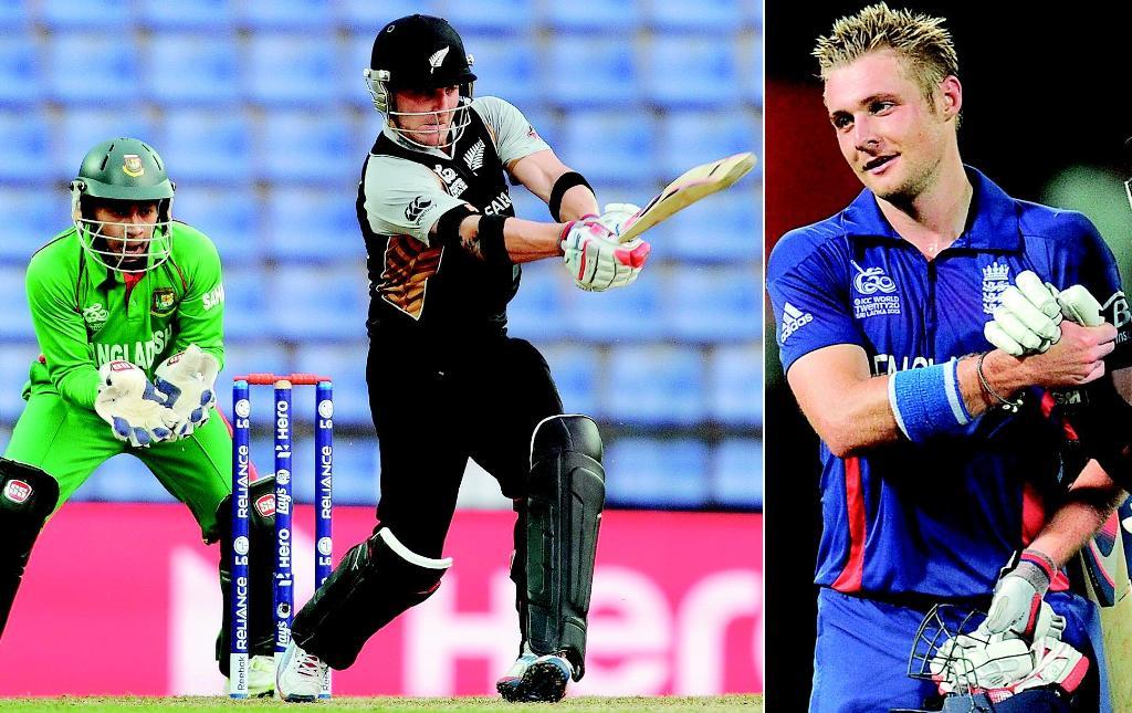 Cricket bangladesh vs new zealand scorecard