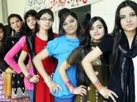 Govt Degree College for Women Gulshan Ravi Lahore Pics